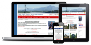 Duane Mathes - WordPress Real Estate Theme